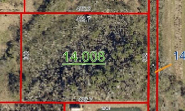 0 Baptist Ballpark Road, Stapleton, AL 36578 (MLS #277413) :: Jason Will Real Estate