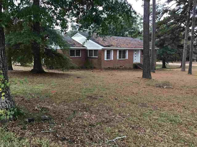 805 South Mount Pleasant Avenue, Monroeville, AL 36460 (MLS #277421) :: Bellator Real Estate & Development