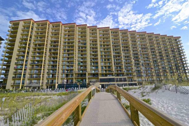 24400 Perdido Beach Blvd #913, Orange Beach, AL 36561 (MLS #277422) :: The Premiere Team