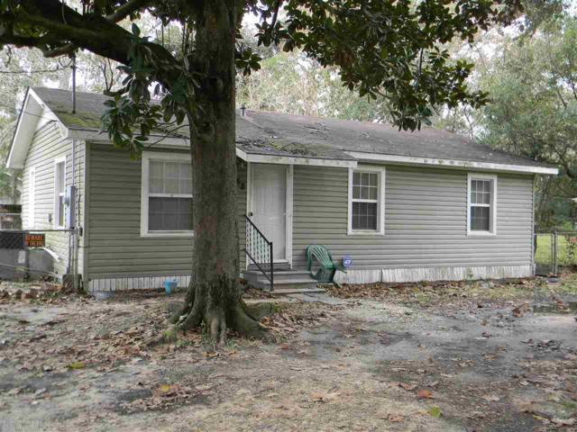 262 Thompson Blvd, Chickasaw, AL 36611 (MLS #277423) :: Ashurst & Niemeyer Real Estate