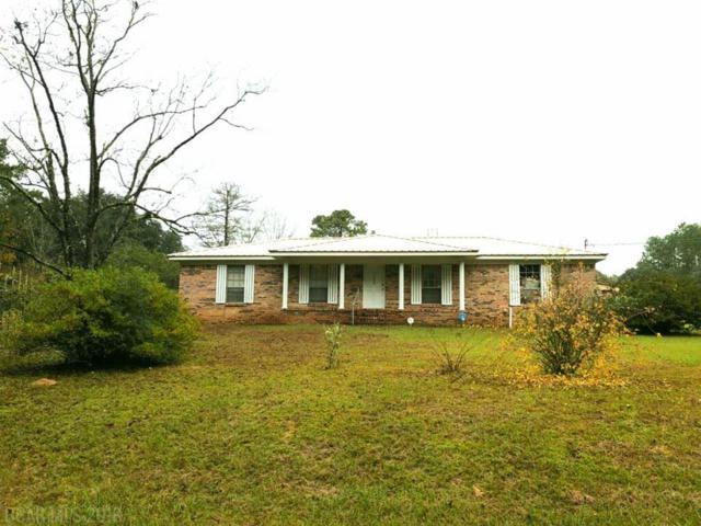 15093 Styx River Rd, Stapleton, AL 36578 (MLS #277426) :: Ashurst & Niemeyer Real Estate