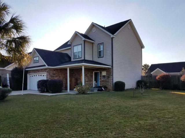 1148 Sloane Cove, Foley, AL 36535 (MLS #277427) :: Ashurst & Niemeyer Real Estate