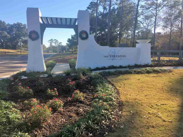 Lot 76 Veranda Blvd, Fairhope, AL 36532 (MLS #277428) :: Bellator Real Estate & Development