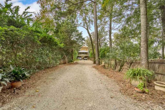 805 Captain O'neal Drive, Daphne, AL 36526 (MLS #277433) :: Ashurst & Niemeyer Real Estate