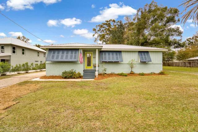 709 Fairhope Avenue, Fairhope, AL 36532 (MLS #277439) :: Gulf Coast Experts Real Estate Team