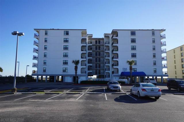 427 E Beach Blvd #268, Gulf Shores, AL 36542 (MLS #277440) :: Ashurst & Niemeyer Real Estate
