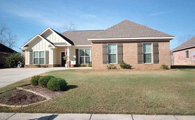 8839 Bainbridge Drive, Daphne, AL 36526 (MLS #277445) :: Gulf Coast Experts Real Estate Team