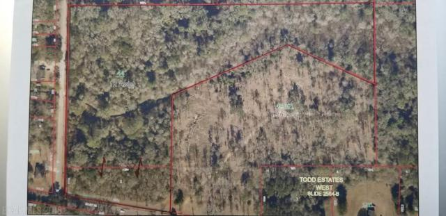 0 Brady Road, Bay Minette, AL 36507 (MLS #277450) :: Jason Will Real Estate