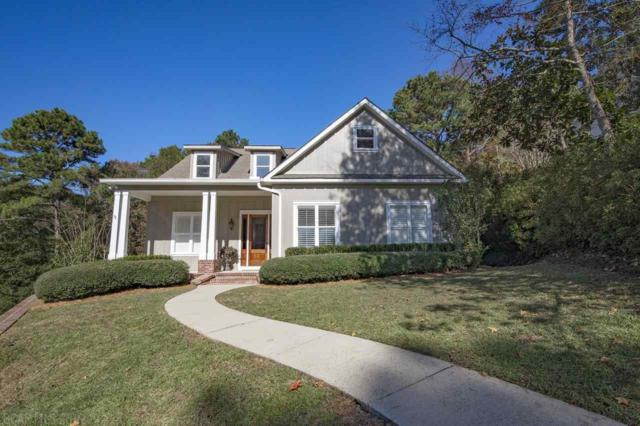 705 Oak Bluff Drive, Daphne, AL 36526 (MLS #277456) :: Gulf Coast Experts Real Estate Team