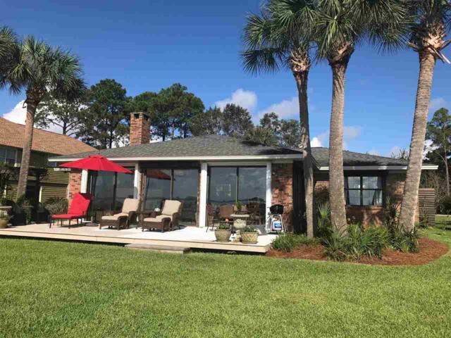 9048 Bay View Drive, Lillian, AL 36549 (MLS #277468) :: ResortQuest Real Estate