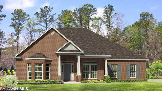 910 Abelia Court, Fairhope, AL 36532 (MLS #277474) :: Elite Real Estate Solutions