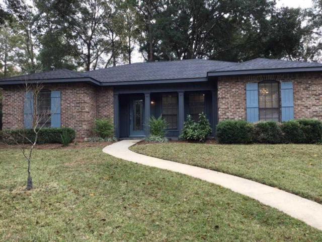 122 Kurlane Street, Fairhope, AL 36532 (MLS #277475) :: Jason Will Real Estate