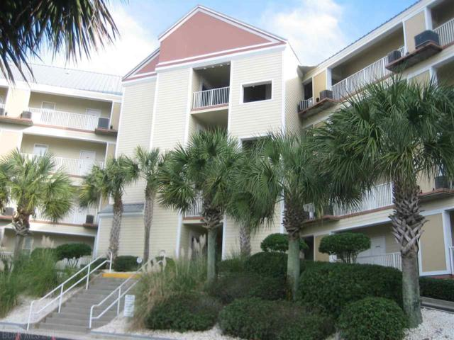 25805 Perdido Beach Blvd #405, Orange Beach, AL 36561 (MLS #277476) :: ResortQuest Real Estate
