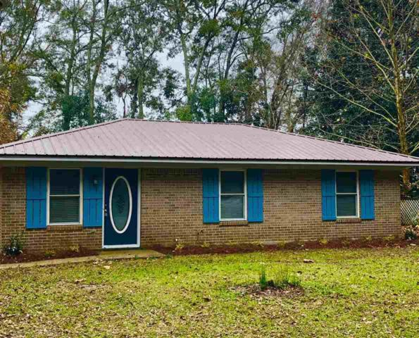 18110 Richmond Street, Robertsdale, AL 36567 (MLS #277482) :: Jason Will Real Estate