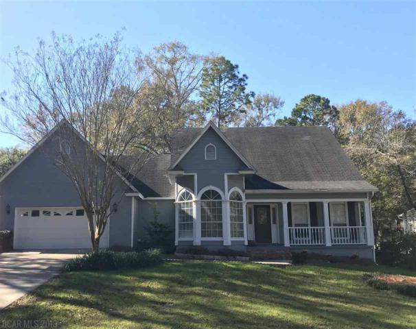 103 Kentwood Drive, Daphne, AL 36526 (MLS #277503) :: Ashurst & Niemeyer Real Estate