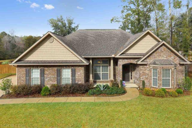 1091 Melbourne Ct, Foley, AL 36535 (MLS #277504) :: The Kim and Brian Team at RE/MAX Paradise