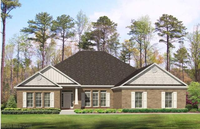 749 Winesap Drive, Fairhope, AL 36532 (MLS #277512) :: Elite Real Estate Solutions