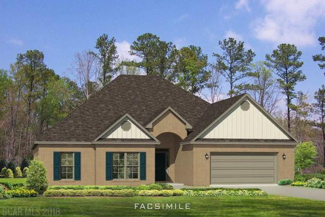 804 Wedgewood Drive, Gulf Shores, AL 36542 (MLS #277514) :: The Premiere Team
