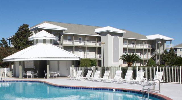24101 Perdido Beach Blvd 101 B, Orange Beach, AL 36561 (MLS #277517) :: Ashurst & Niemeyer Real Estate