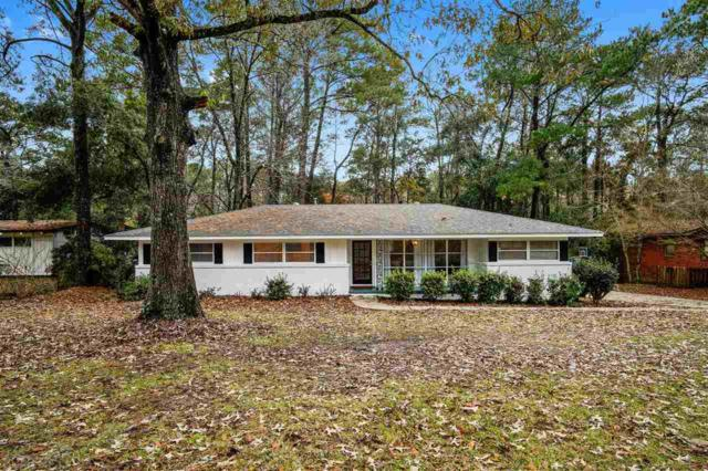 10 Caisson Trace, Spanish Fort, AL 36527 (MLS #277523) :: Gulf Coast Experts Real Estate Team