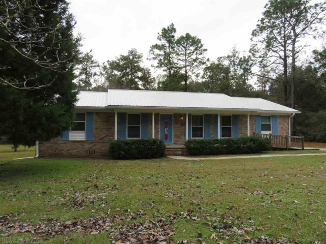 32159 Buzbee Road, Spanish Fort, AL 36527 (MLS #277524) :: Gulf Coast Experts Real Estate Team
