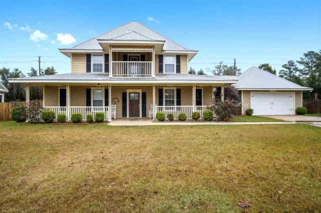 17202 Bridgeport Drive, Summerdale, AL 36580 (MLS #277526) :: Ashurst & Niemeyer Real Estate