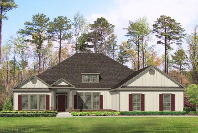 753 Winesap Drive, Fairhope, AL 36532 (MLS #277533) :: The Premiere Team