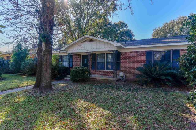 1506 E Shan Drive, Mobile, AL 36693 (MLS #277534) :: Elite Real Estate Solutions