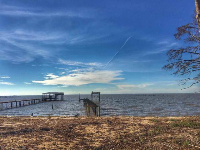 1503 A Captain O'neal Drive, Daphne, AL 36526 (MLS #277543) :: Gulf Coast Experts Real Estate Team