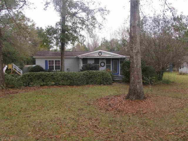 21133 Oak Ridge Drive, Robertsdale, AL 36567 (MLS #277544) :: Ashurst & Niemeyer Real Estate
