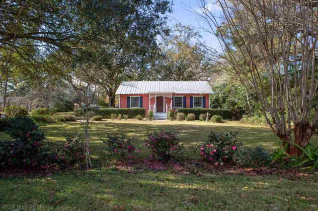801 N Pine Street, Foley, AL 36535 (MLS #277552) :: Ashurst & Niemeyer Real Estate