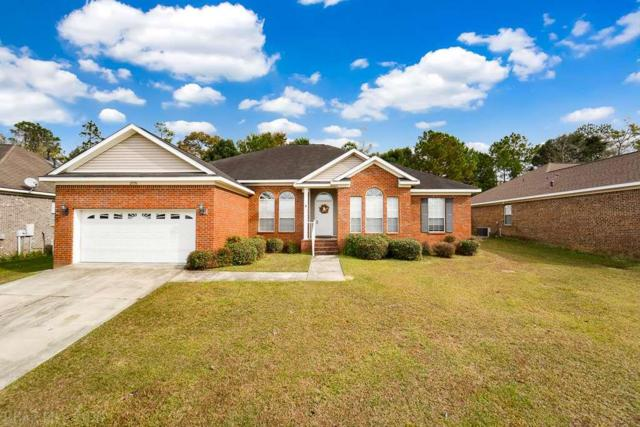 27376 Stratford Glen Drive, Daphne, AL 36526 (MLS #277582) :: ResortQuest Real Estate