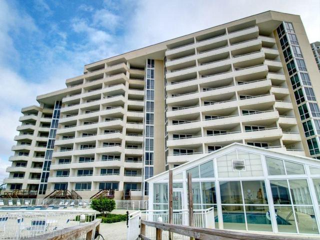 13753 Perdido Key Dr #806, Pensacola, FL 32507 (MLS #277583) :: Elite Real Estate Solutions