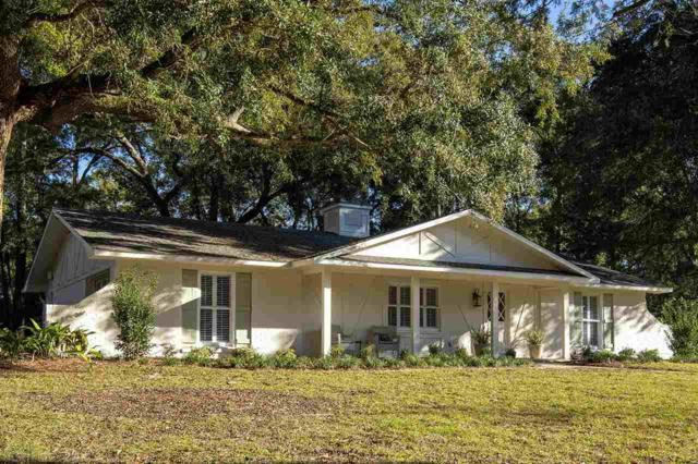 13 Paddock Drive, Fairhope, AL 36532 (MLS #277588) :: Elite Real Estate Solutions
