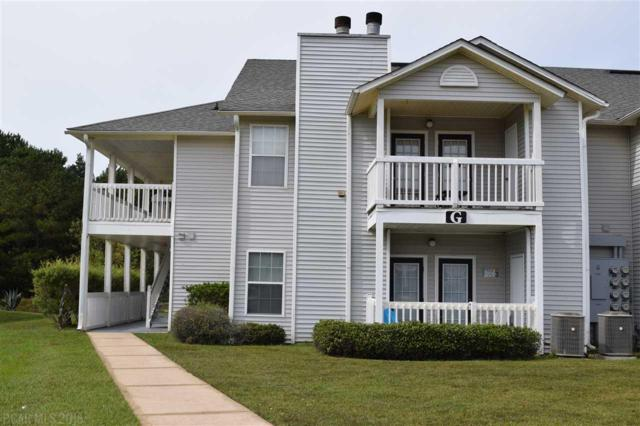 6194 Highway 59 G 3, Gulf Shores, AL 36542 (MLS #277589) :: ResortQuest Real Estate