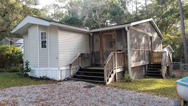 573 Escambia Loop, Lillian, AL 36549 (MLS #277591) :: ResortQuest Real Estate