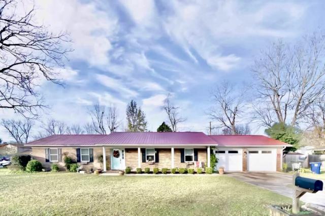 623 E Walker Av, Foley, AL 36535 (MLS #277598) :: ResortQuest Real Estate