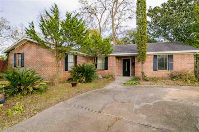 9023 County Road 64, Daphne, AL 36526 (MLS #277627) :: Elite Real Estate Solutions