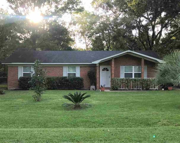 21809 4th Street, Silverhill, AL 36576 (MLS #277628) :: Elite Real Estate Solutions