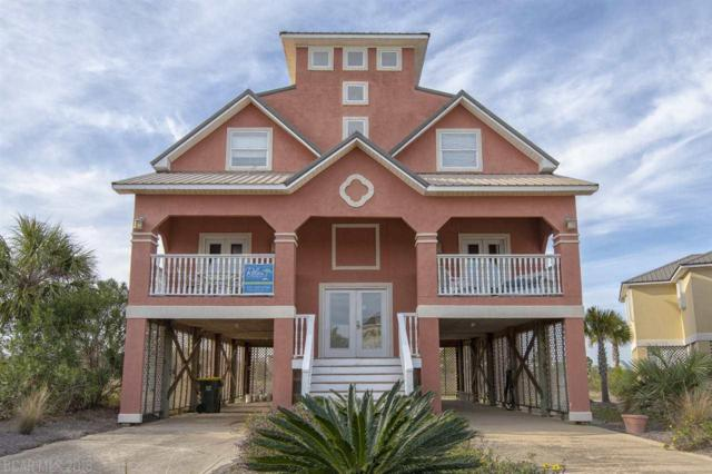 495 Harbor Light Cir, Gulf Shores, AL 36542 (MLS #277631) :: Elite Real Estate Solutions