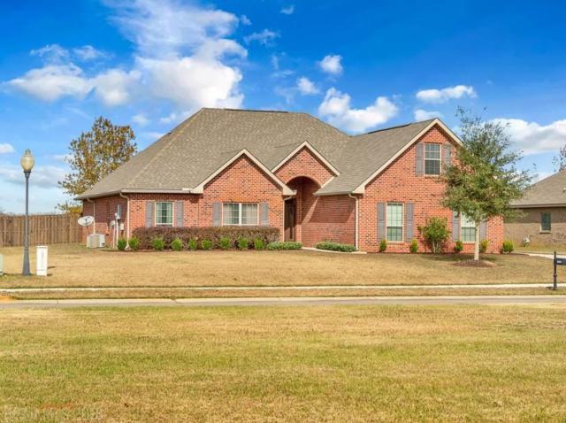 24041 Weatherbee Park Dr, Daphne, AL 36526 (MLS #277632) :: Elite Real Estate Solutions