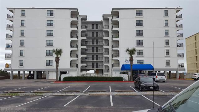 427 E Beach Blvd #261, Gulf Shores, AL 36542 (MLS #277658) :: The Kim and Brian Team at RE/MAX Paradise