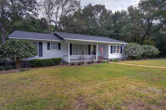 405 Yupon Av, Fairhope, AL 36532 (MLS #277666) :: Ashurst & Niemeyer Real Estate