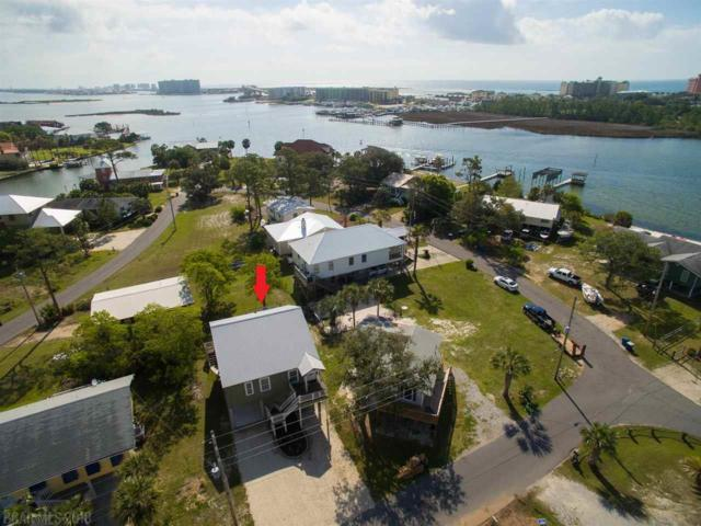 3792 Jubilee Point Rd, Orange Beach, AL 36561 (MLS #277673) :: Gulf Coast Experts Real Estate Team