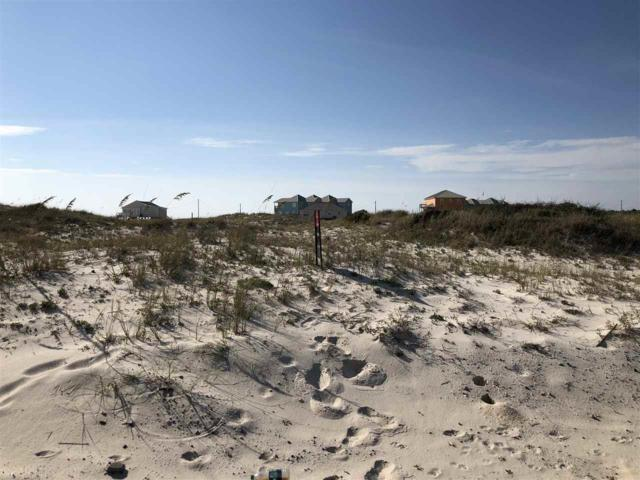 0 Our Rd, Gulf Shores, AL 36542 (MLS #277694) :: Coldwell Banker Coastal Realty