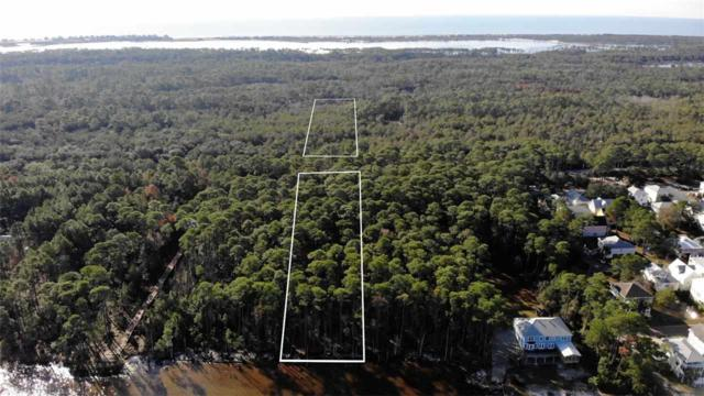 0 State Highway 180, Gulf Shores, AL 36542 (MLS #277710) :: Coldwell Banker Coastal Realty