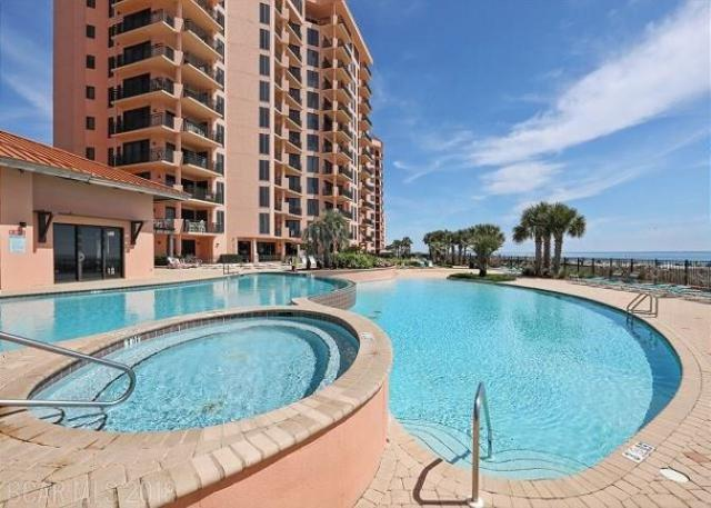 25250 Perdido Beach Blvd 701E, Orange Beach, AL 36561 (MLS #277723) :: ResortQuest Real Estate