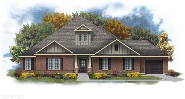 34017 Burwood Drive, Spanish Fort, AL 36527 (MLS #277771) :: Elite Real Estate Solutions