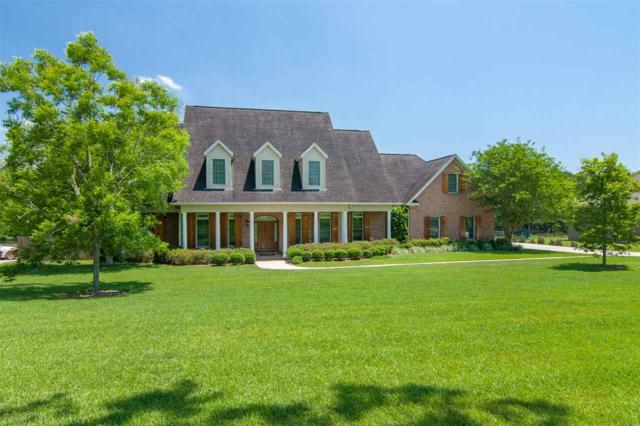 12878 Saddlebrook Circle, Fairhope, AL 36532 (MLS #277772) :: Elite Real Estate Solutions