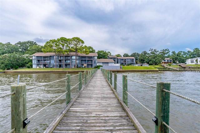 210 S Mobile Street #46, Fairhope, AL 36532 (MLS #277788) :: The Premiere Team